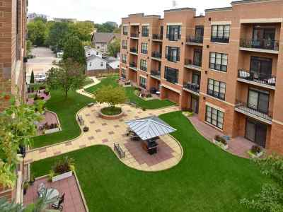 Madison Condo/Townhouse For Sale: 615 W Main St #410