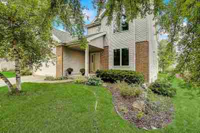 Fitchburg WI Single Family Home For Sale: $359,000