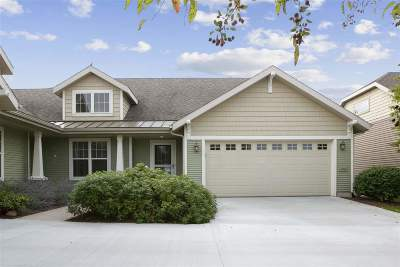 McFarland Condo/Townhouse For Sale: 6015 Canyon Pky