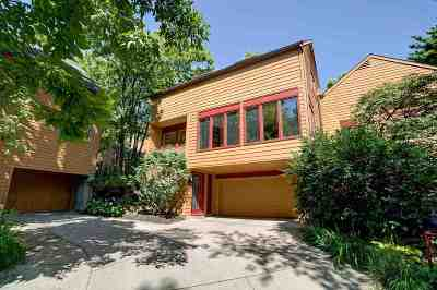 Madison WI Condo/Townhouse For Sale: $425,000