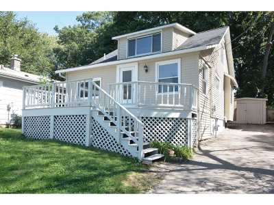 Madison WI Single Family Home For Sale: $194,900
