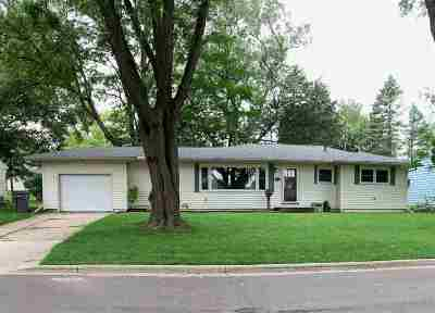 Dane County Single Family Home For Sale: 5503 Goucher Ln.