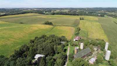 Verona Residential Lots & Land For Sale: 215 Ac Paulson Rd