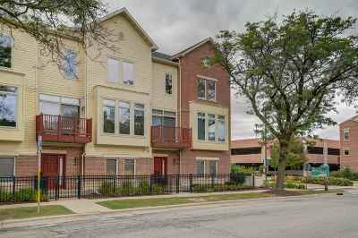 Madison WI Condo/Townhouse For Sale: $359,900