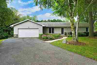 Cottage Grove Single Family Home For Sale: 4652 Canary Cir