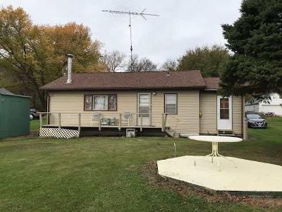 Jefferson County Single Family Home For Sale: N1542 Joyce Rd