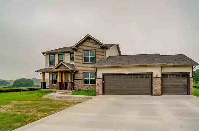 Jefferson County Single Family Home For Sale: 8383 W Bridle Path