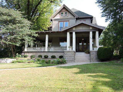 Jefferson County Single Family Home For Sale: 317 E Sherman Ave