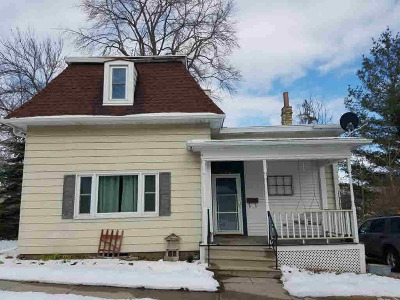 Jefferson Single Family Home For Sale: 128 N German Ave