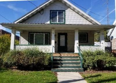 Jefferson County Multi Family Home For Sale: 110 N 7th St