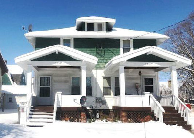 Jefferson County Multi Family Home For Sale: 308 S 7th St #310