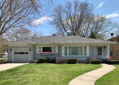 Jefferson County Single Family Home For Sale: 1311 River Dr