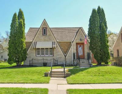 Jefferson County Single Family Home For Sale: 827 Richards Ave