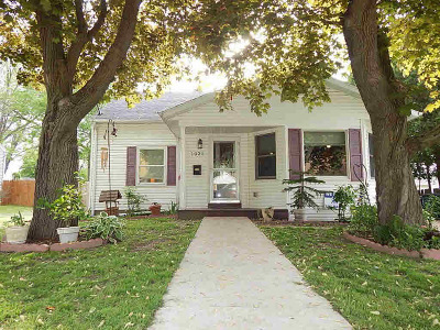 Jefferson Single Family Home For Sale: 1021 S Gafke Ave
