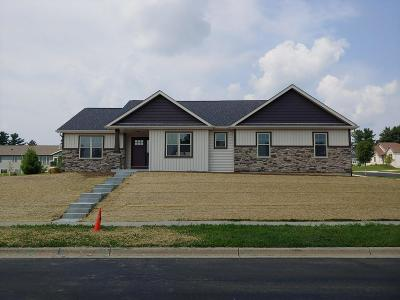 Jefferson County Single Family Home For Sale: 867 Pinnacle Dr