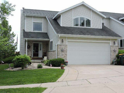 Cottage Grove Single Family Home For Sale: 500 Nightingale Ln