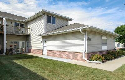 Dodge County Condo/Townhouse For Sale: 322 Brookside Dr #7