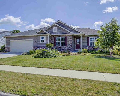 Jefferson County Single Family Home For Sale: 1129 Red Oak Cir