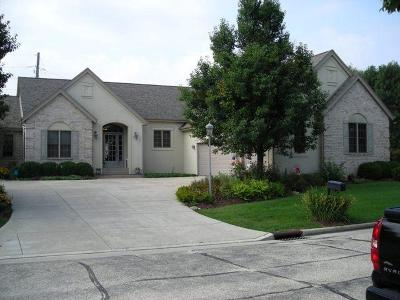 Jefferson County Single Family Home For Sale: 452 Pond View Ct