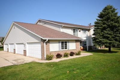 Dodge County Multi Family Home For Sale: 200 Park Ln