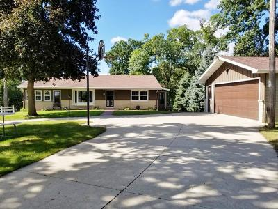 Jefferson County Single Family Home For Sale: N3893 Business 26