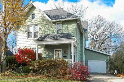 Dodge County Single Family Home For Sale: 365 S Main St