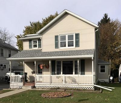 Dodge County Single Family Home For Sale: 239 N Main St