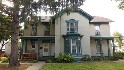 Jefferson County Multi Family Home For Sale: 313 Western Ave