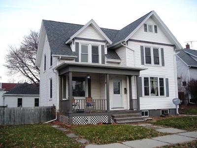 Jefferson County Single Family Home For Sale: 408 Western Ave