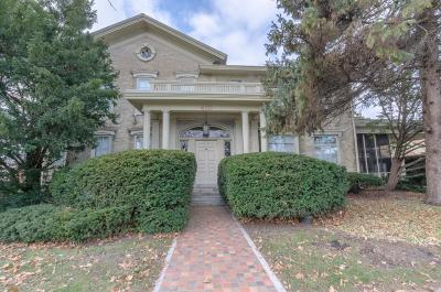 Jefferson County Single Family Home For Sale: 410 S Fourth St