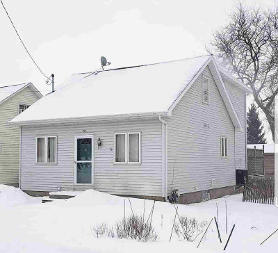 Rock County Single Family Home For Sale: 723 E High St