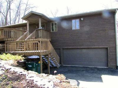 Jefferson County Single Family Home For Sale: 708 Blackhawk Dr