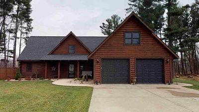 Cambridge Single Family Home For Sale: N4014 Majestic Cir
