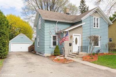 Dodge County Single Family Home For Sale: 203 Wayland St