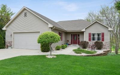 Dodge County Single Family Home For Sale: 295 N High St