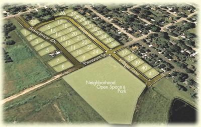 Ripon Residential Lots & Land For Sale: Lt18 Sandmar Village Village