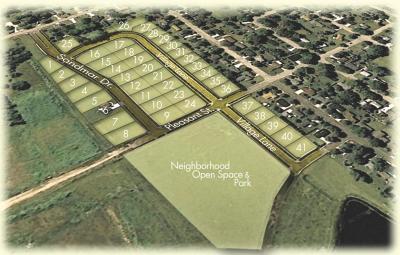 Ripon Residential Lots & Land For Sale: Lt40 Sandmar Village Village