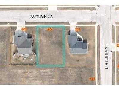 Campbellsport Residential Lots & Land For Sale: Lt45 Autumn Ln Lane