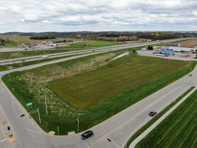 Lomira Residential Lots & Land For Sale: 450 East Ave Avenue