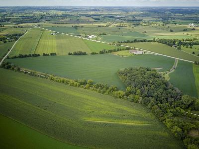 Campbellsport Residential Lots & Land For Sale: Lt0 County Road V