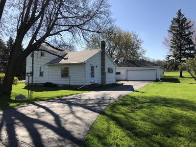 Oakfield WI Single Family Home For Sale: $49,900