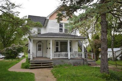 Dodge County Multi Family Home For Sale: 341 North Walnut St Street