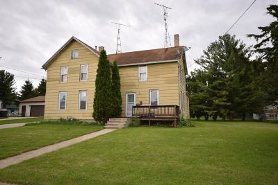 Dodge County Multi Family Home For Sale: 420 North Walnut St Street