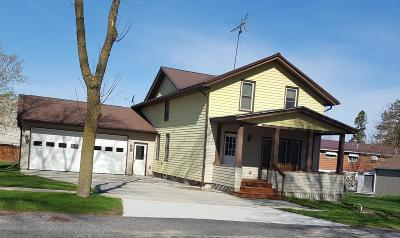 Dodge County Single Family Home For Sale: 119 South Highland St Street