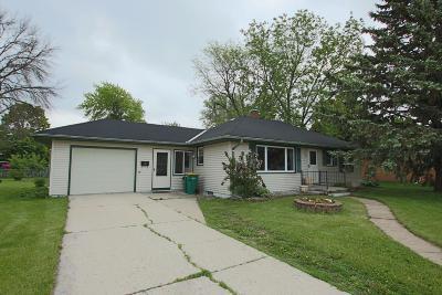 North Fond Du Lac Single Family Home For Sale: 908 Minnesota Ave Avenue