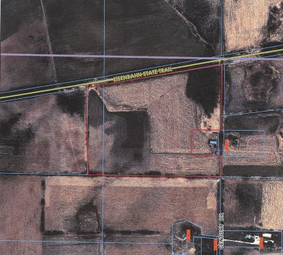 Campbellsport Residential Lots & Land For Sale: Lt2 Century Dr Drive