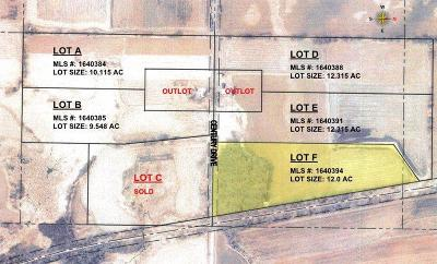 Campbellsport Residential Lots & Land For Sale: Ltf Century Dr Drive