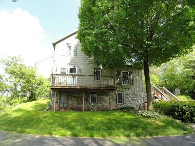 Dodge County Single Family Home For Sale: N2699 North Jefferson Rd Road