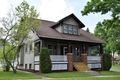 Dodge County Single Family Home For Sale: 143 North Ridge St Street