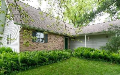 Dodge County Single Family Home For Sale: 186 Victory St Street